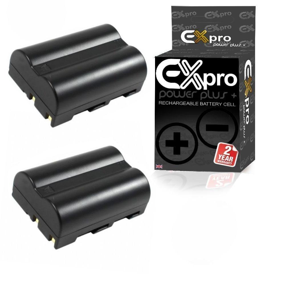 3e en-el3-e Bateria para Nikon enel 3e enel