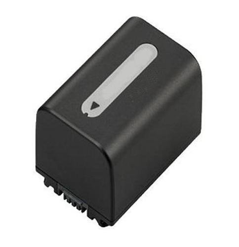 Ex-Pro Camera Battery NP-FV70 NPFV70 NP-FV70A for Sony HDR-PJ50 HDR-PJ200