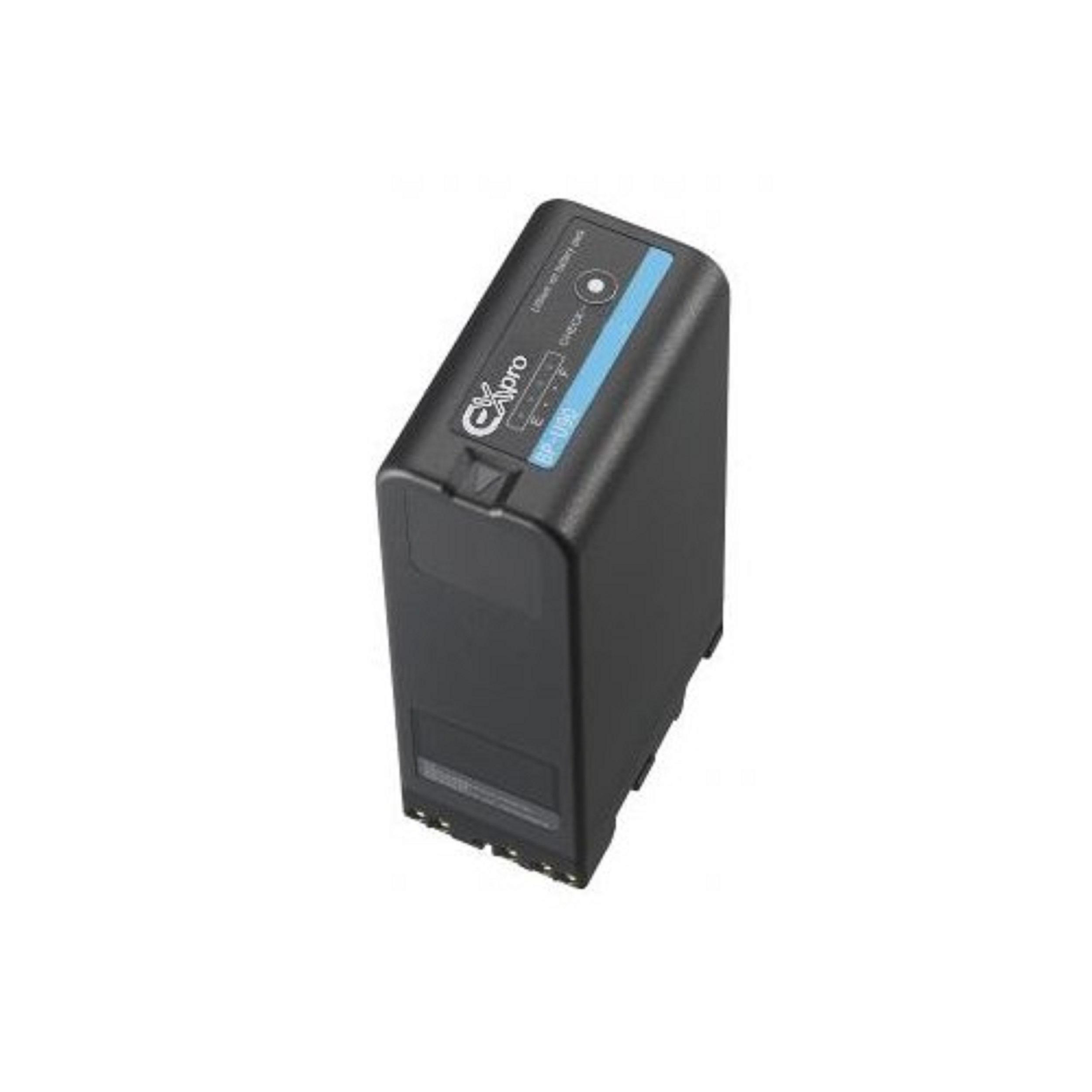 Ex-Pro Digital Camera Battery BP-U90 BPU90 for Sony PMW-200 PMW-300 PMW-300K1