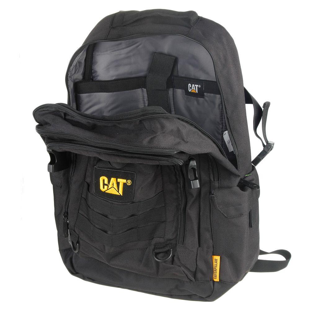 48c40a916c2 Click on the Image to Enlarge. Product Description. CAT Combat 15.6