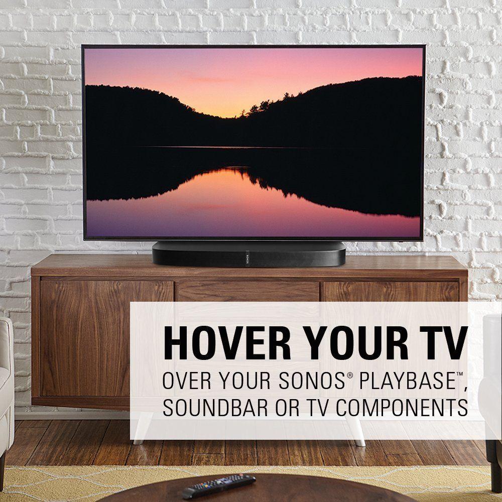"""Sanus Swiveling TV Base for TVs 32/"""" to 60/"""""""
