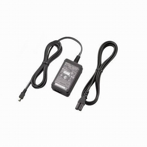 Sony Original AC-L10C AC-L10 AC Mains Power Adapter for